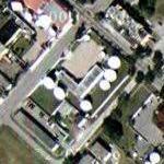 Panamsat Homestead Teleport (Google Maps)