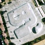 Mostoles Skatepark (Google Maps)