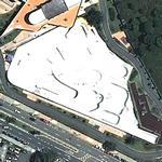 Sao Bernardo Skatepark