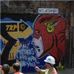 Graffiti by TRP (StreetView)