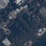 Dillard University (Flooded) (Google Maps)