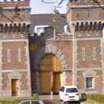United Nations Detention Unit (StreetView)