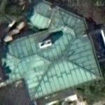 John Barrymore's House (Former) (Google Maps)