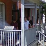 Grill Party (StreetView)