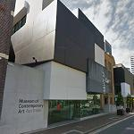 Museum of Contemporary Art (StreetView)