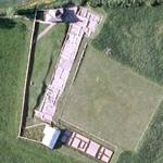 North Leigh Roman Villa (Google Maps)