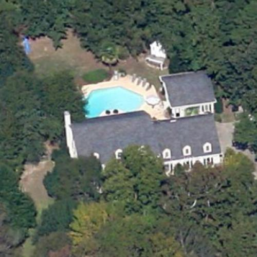 """Universities In Charlotte Nc >> """"Nature Boy"""" Ric Flair's House in Charlotte, NC - Virtual ..."""
