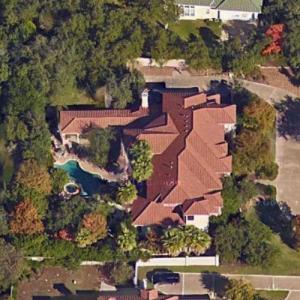 Mike Ciskowski's house (Google Maps)