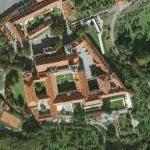 Strahov Monastery (Google Maps)