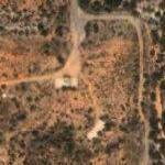 Titan II missile site 571-2 (Google Maps)