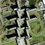 Federal Ministry of Defence (Germany) (Google Maps)