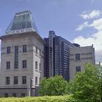 United States Embassy to Canada (StreetView)