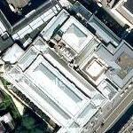 Royal Museums of Fine Arts of Belgium (Google Maps)