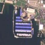 Coeur D'Alene Resort (Google Maps)