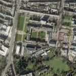 Queen's University Belfast (Google Maps)