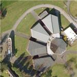 Ulster Folk and Transport Museum (Google Maps)