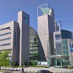 YLE (Yleisradio) headquarters (StreetView)