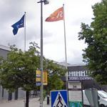 SVT (Sveriges Television) headquarters (StreetView)