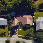 Casey Anthony's house (Former)
