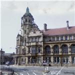 Wakefield County Hall (StreetView)
