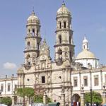 Basílica de Nuestra Señora de Zapopan (StreetView)