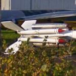Bristol Bloodhound Mk.1 (StreetView)