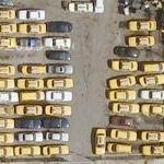 Original Yellow Cab Company (Google Maps)