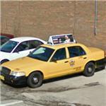 Yellow Cab (StreetView)