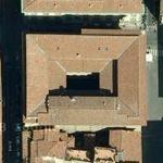Palazzo Strozzi (Google Maps)