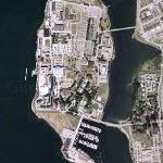 Naval War College (Google Maps)