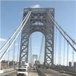 George Washington Bridge (StreetView)