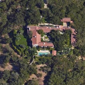 Cima del Mundo Estate (Google Maps)