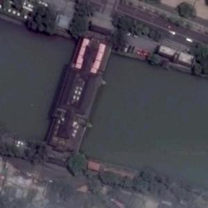 Anshun Bridge (Google Maps)