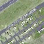 Central Jersey Regional Airport (Google Maps)