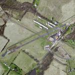 Alexandria Field Airport (Google Maps)