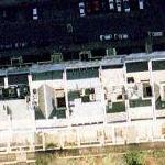SAS Iranian Embassy Siege Site (Google Maps)