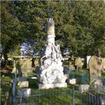 1901 Caister Lifeboat Disaster memorial