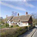 Anne Hathaway's Cottage (StreetView)