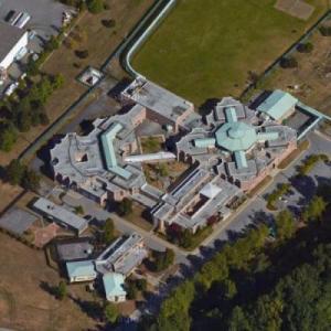 Burnaby Youth Custody Services Centre (Google Maps)