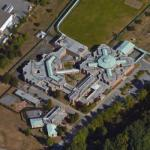 Burnaby Youth Custody Services Centre