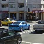 Dodge Charger (StreetView)