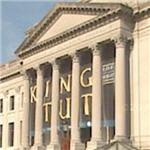 'King Tut' at the Franklin Institute Science Museum (2007) (StreetView)