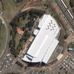 Sydney International Aquatic Center (Google Maps)