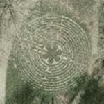 Renfrew Ravine Labyrinth (Google Maps)