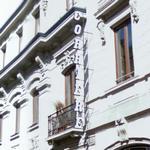Corriere della Sera headquarters (StreetView)