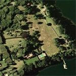 Roger Penske's compound (Google Maps)