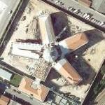 Correctional Jail Oviedo (Google Maps)