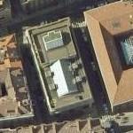 Gijón Public Library (Google Maps)