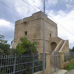Torre Nuova di Capo Rizzuto (StreetView)