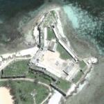Fortaleza de S. Sebastião (Google Maps)